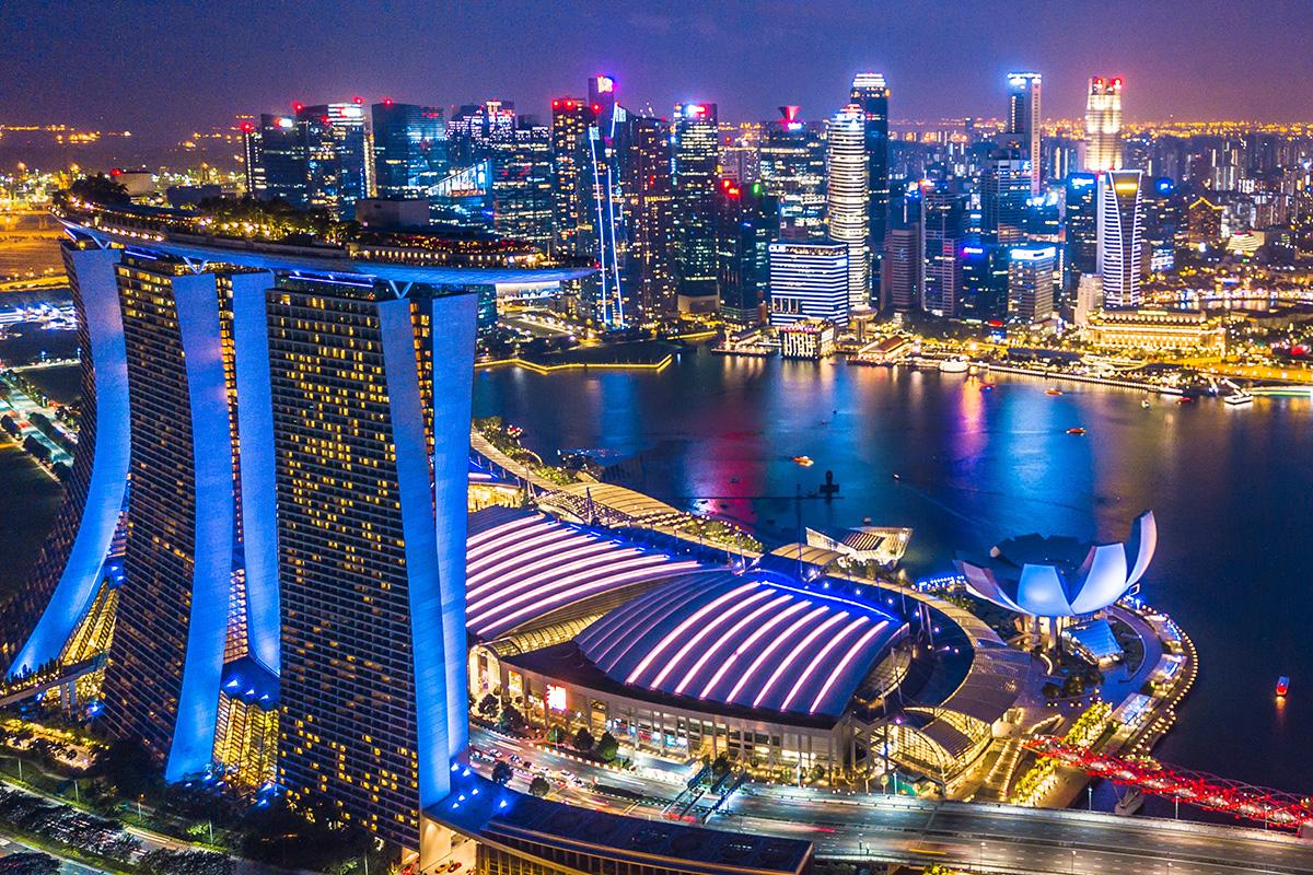 FHA 2018 - SUNTEC SINGAPORE