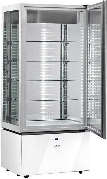Schemi Elettrici Industriali Pdf : Vetrina refr.verticale 22 5°c strutt.inf.bianca
